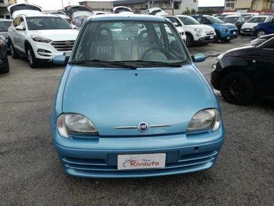 usata Fiat Seicento 1.1 Active rif. 12514146