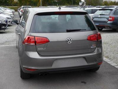usata VW Golf VII 1.4 TSI LOUNGE