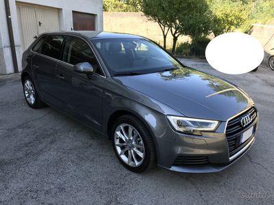 usata Audi A3 Sportback g-tron (businnes)
