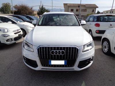 usata Audi Q5 2.0 TDI 177 CV Quattro S-Tronic Advanced Plus rif. 7540189