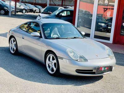 usata Porsche 911 Carrera 996 cat Coupé/garanzia/permute/tag.porsch