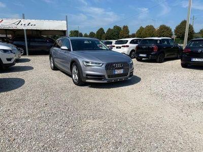 usata Audi A6 Allroad 3.0 TDI 218CV S tr. Business