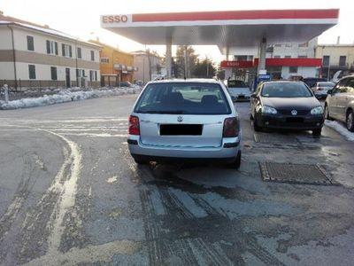 usata VW Passat 1.9 TDI rif. 7364968