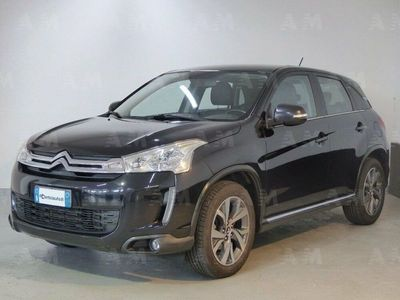 usata Citroën C4 Aircross 1.6 HDi 115 Stop&Start 2WD Seduction (NAVI.)