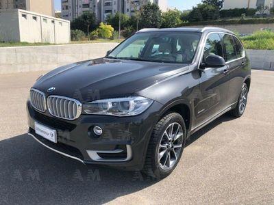 usata BMW X5 xDrive 30d 249CV Experience
