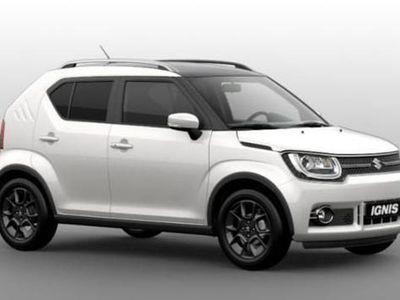 usado Suzuki Ignis Ignis1.2 90CV DualJet i-Top AGS 4WD Bicolor rif. 11252095