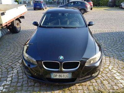 usata BMW 320 Serie 3 (E92) cat Coupé Attiva