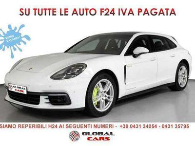 "usata Porsche Panamera 2.9 4 E-Hybrid Sport Turismo/ACC/Panorama/21"""