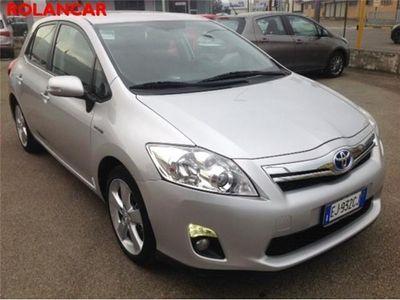 usata Toyota Auris 1.8 HSD 5 porte Executive rif. 7258055