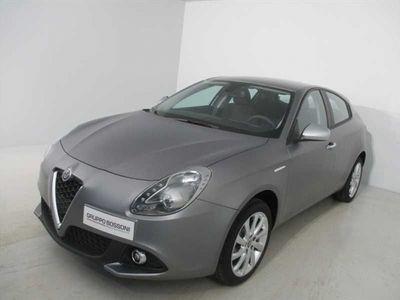 used Alfa Romeo Giulietta III 1.6 jtdm Super 120cv III 1.6 jtdm Super 120cv