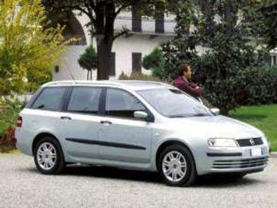 usata Fiat Stilo 1.9 JTD 100 CV Multi Wagon Active