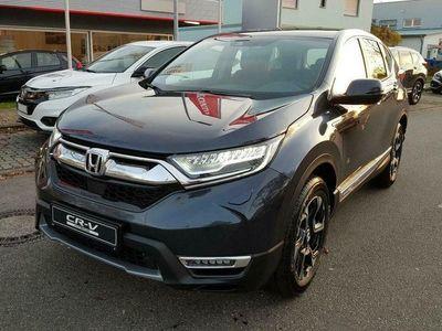 usata Honda CR-V 2.0 i-mmd hybrid elegance awd ecvt