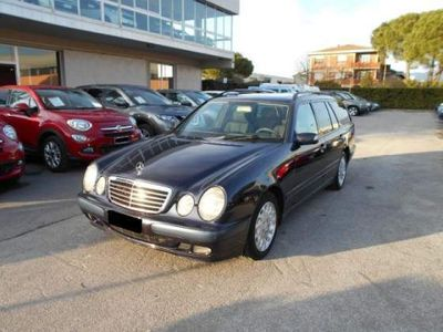 usata Mercedes E220 ClasseClassic SW