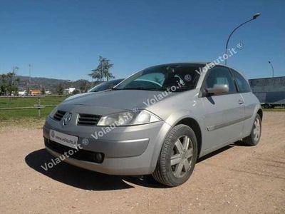 usata Renault Mégane 1.5 dci Confort Authentique 80cv 3p rif. 11983539