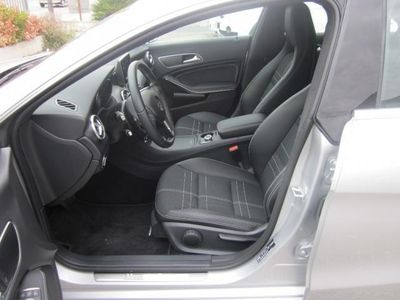 "gebraucht Mercedes CLA220 CDI Automatic Sport ""CAMER"