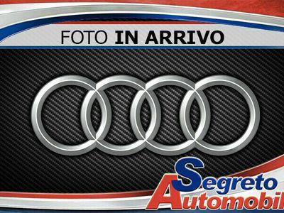 usata Audi Q2 1.6 Tdi Business 85kw