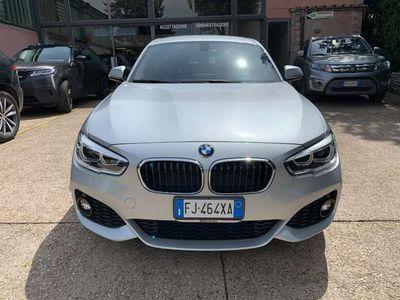 usata BMW 114 Serie 1 (F20) 5p. Msport unico proprietario