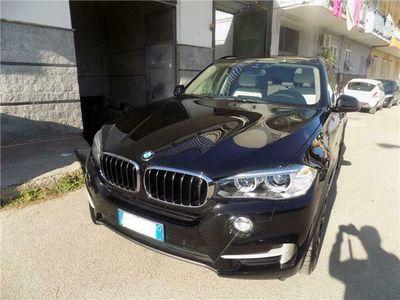usata BMW X5 25 D 2.0 218CV XDRIVE AUTO EXPERIENCE 7 POSTI