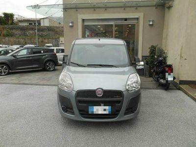 usata Fiat Doblò Doblo1.6 MJT 16V 90CV Dualogic Dynamic