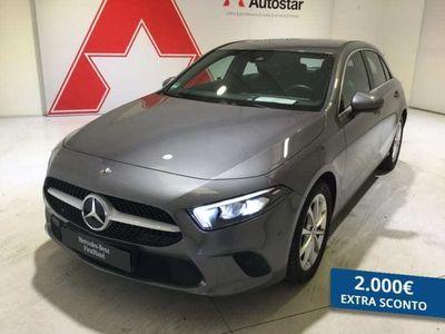 usata Mercedes A180 CLASSE Ad Automatic Business
