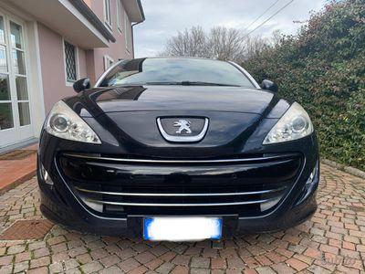usado Peugeot RCZ 2.0 HDi 163CV
