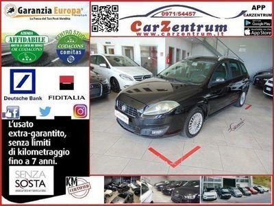 gebraucht Fiat Croma 1.9 Multijet Active