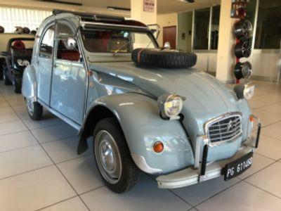 usata Citroën 2CV AZ KB Benzina