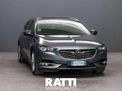 usata Opel Insignia S.T. 1.6 CDTI 136CV Innovation S&S Auto