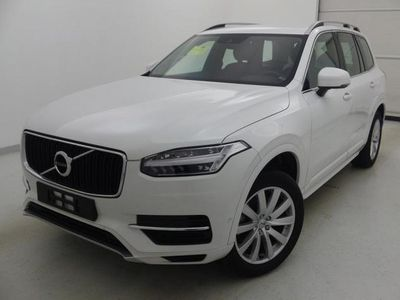 brugt Volvo XC90 D4 Geartronic Momentum Leder Led Acc