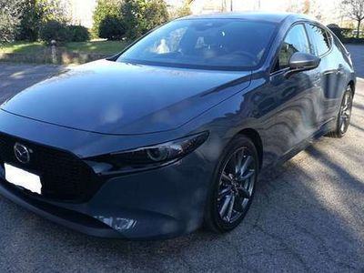 usata Mazda 3 2.0L Skyactiv-X M-Hybrid Exceed