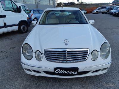 usado Mercedes E270 CDI cat Avantgarde
