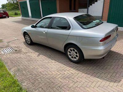 usata Alfa Romeo 156 Dinstinctive