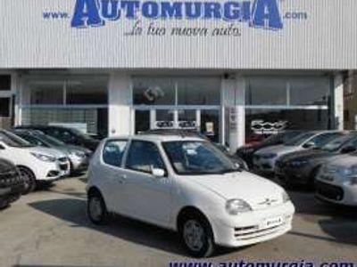 usata Fiat Seicento 1.1 Active con Servosterzo