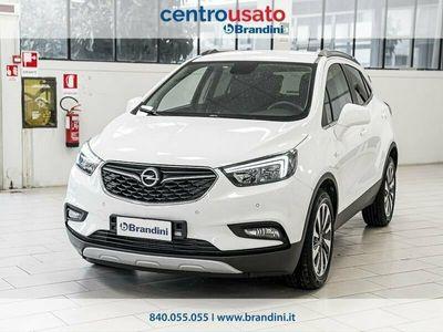 usata Opel Mokka X - X 1.6 cdti Innovation s&s 4x2 136cv X 1.6 cdti