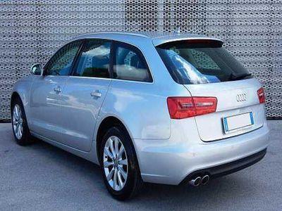brugt Audi A6 Avant 2.0 TDI 177 CV multitronic del 2014 usata a Ancona