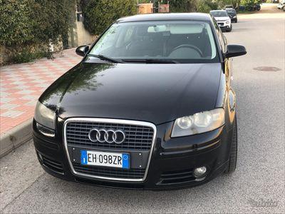 brugt Audi A3 140 cv