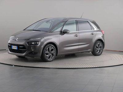 usata Citroën C4 Picasso Bluehdi 150cv S&S Eat6 Intensive