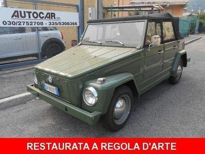 gebraucht VW 181 PESCACCIA