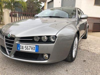usata Alfa Romeo 159 1.9 jts sw 160cv benzina full nuova