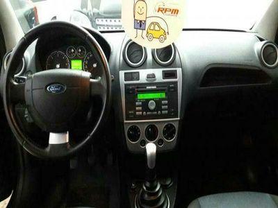 usata Ford Fiesta 1.4 TDCi aut. 5p. Titanium