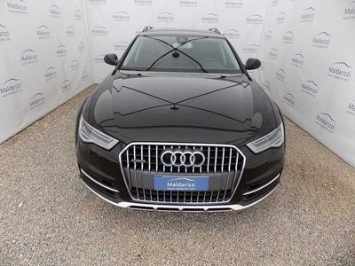 usata Audi A6 Allroad A6 allroad 3ª serie3.0 TDI 272 CV S tronic Busine