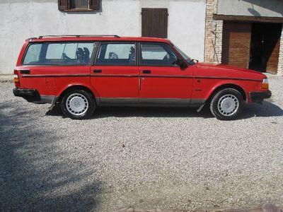 brugt Volvo 240 - 1992
