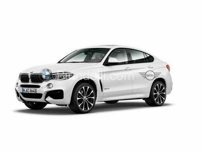 usata BMW X6 xDrive30d 249CV Msport