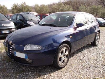 usata Alfa Romeo 147 1.6 Twin Spark 16v 5pt. Usato