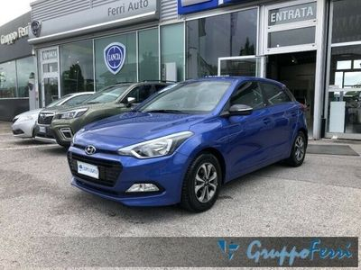 usata Hyundai i20 1.1 CRDi 12V 5 porte Go!