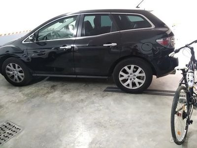 usata Mazda CX-7 GPL nuovo
