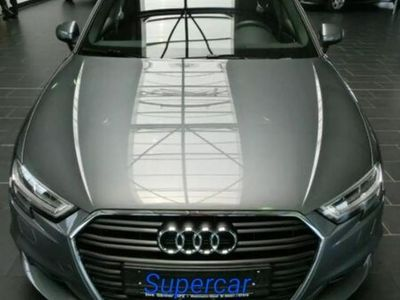 brugt Audi A3 SPB 2.0 TDI Design