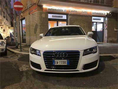 usata Audi A7 SPB 3.0 TDI 272CV quattro S tronic
