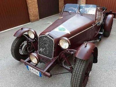 usata Alfa Romeo 8C altro modello anni 30