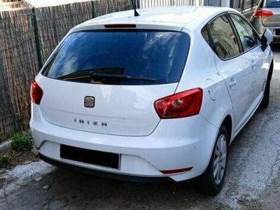 usata Seat Ibiza 4ª serie - 2012